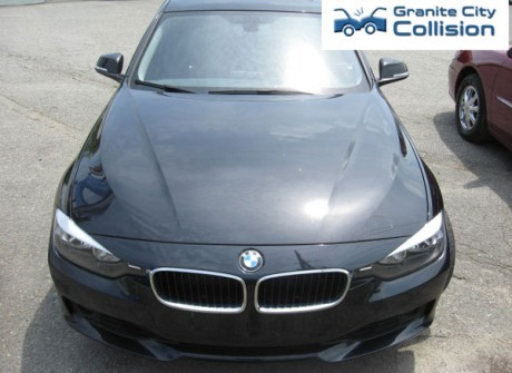 BMW Auto Painting Specialists