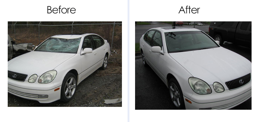 dent repair in Mt airy